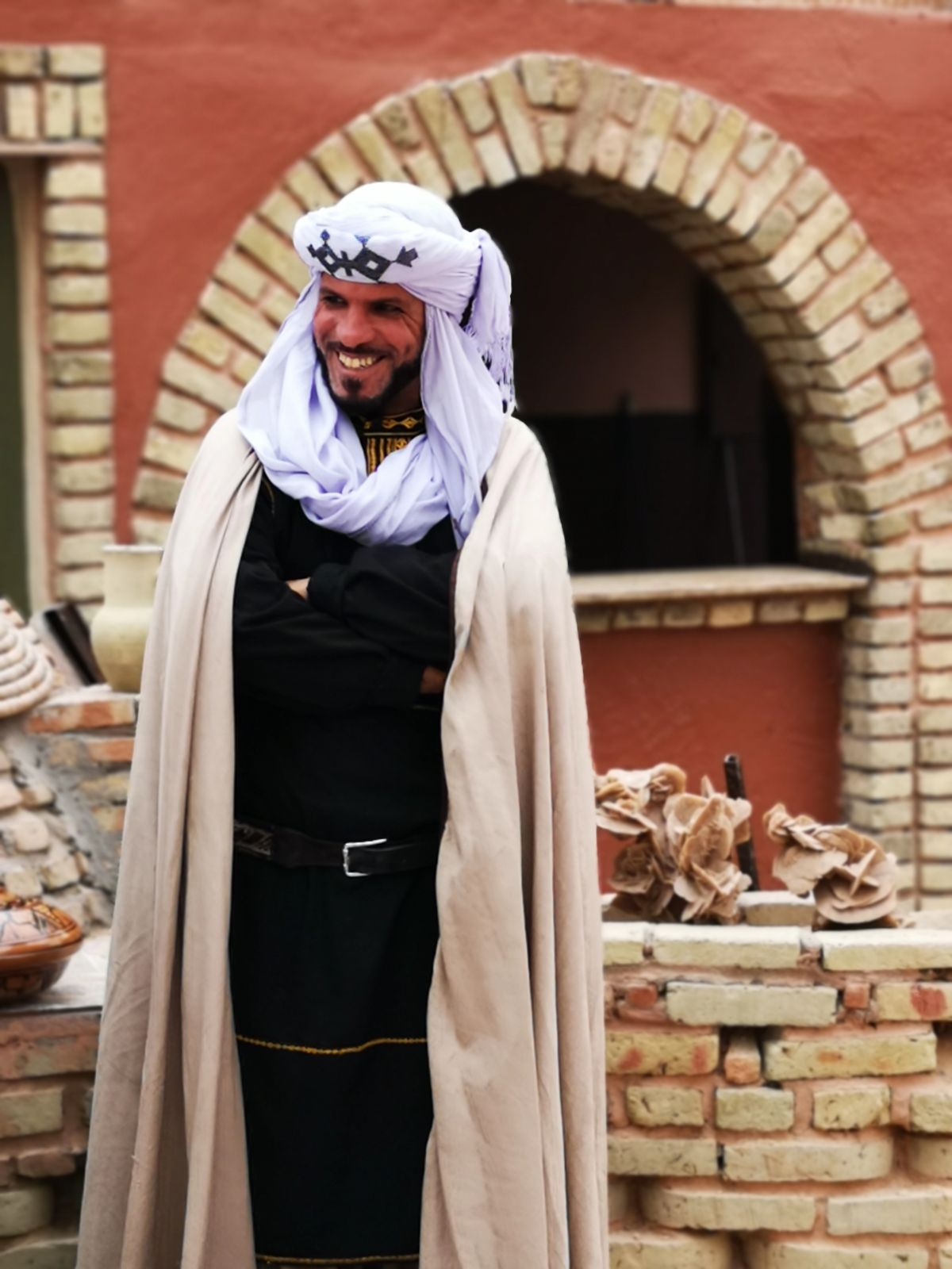 berberowie tunezja