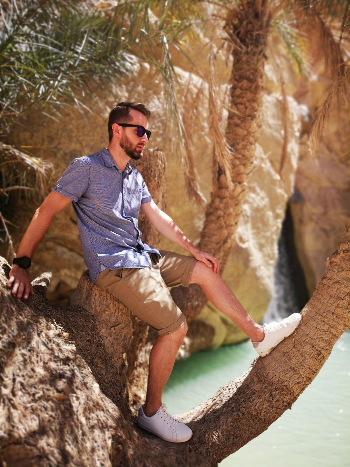 chebika oaza tunezja