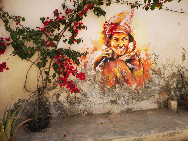 djerbahood djerba murale graffiti