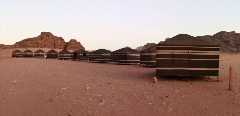 Bedouin Campsite & Tours namioty pustynia gdzie nocować.jpg