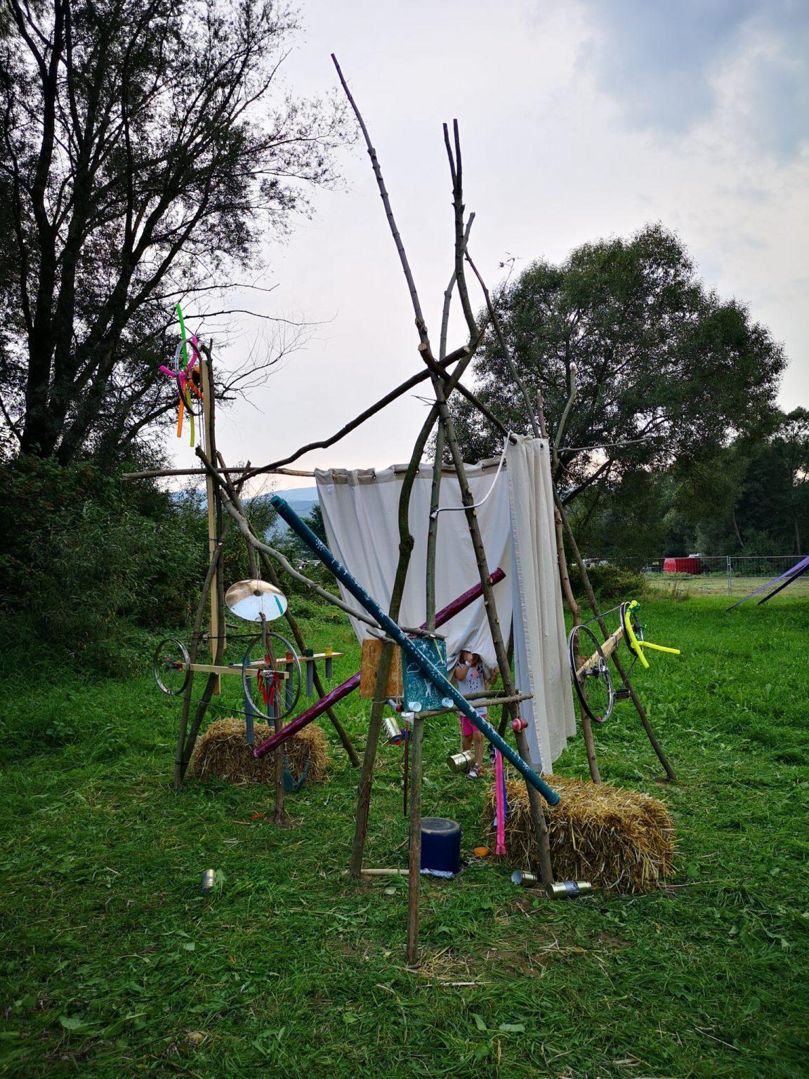 machina festiwal pannonica dla dzieci