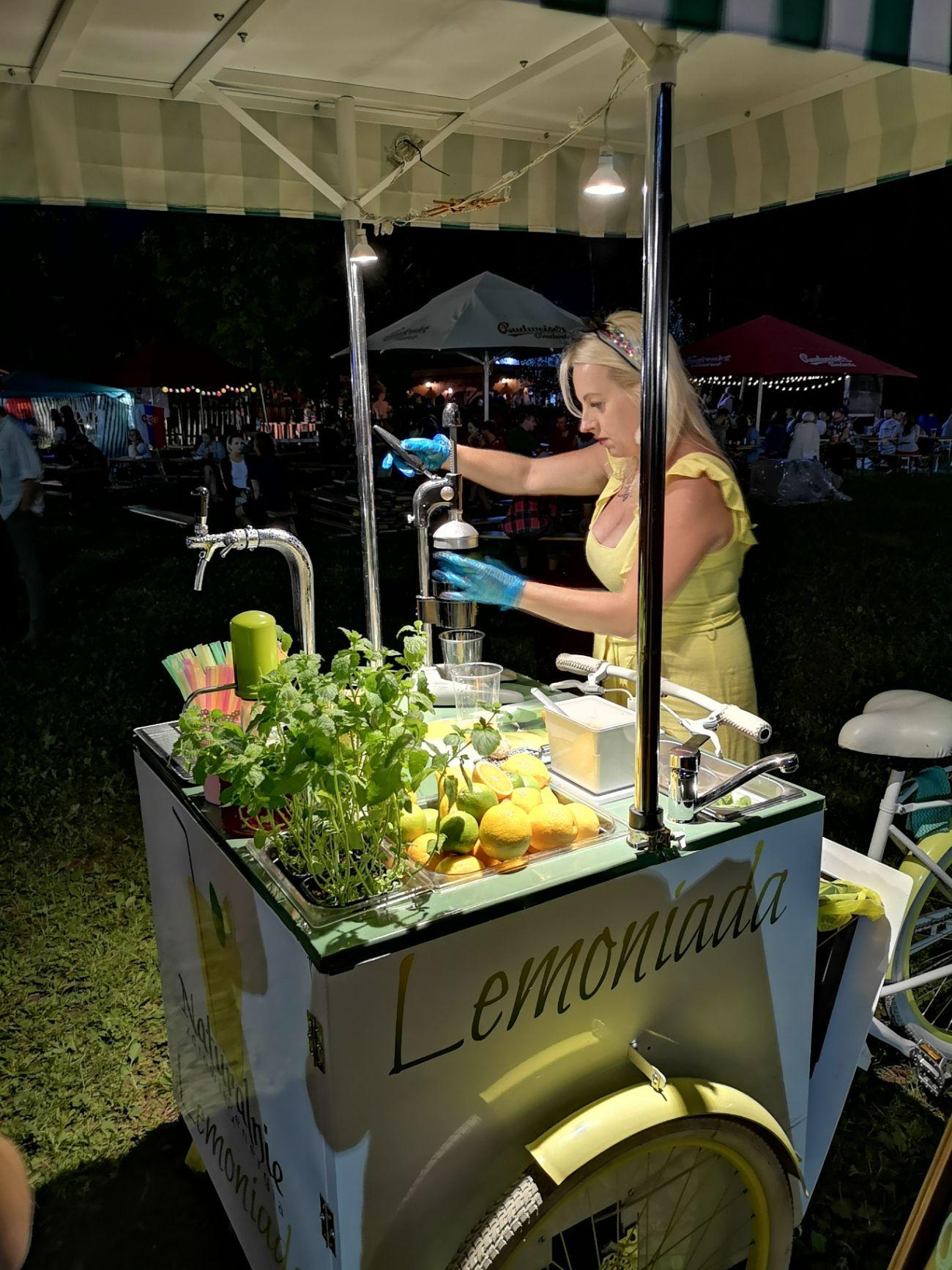 pannonica festival jedzenie gastronomia
