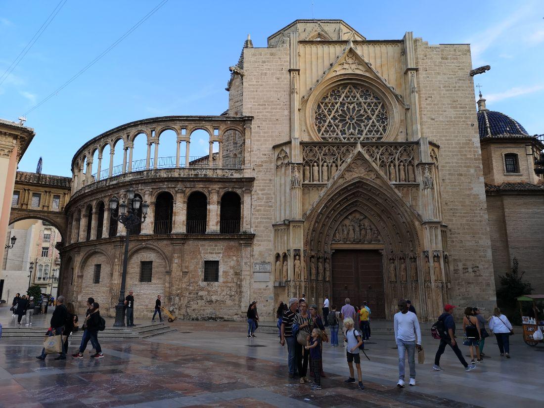Katedra w Walencji / La Seu de Valencia