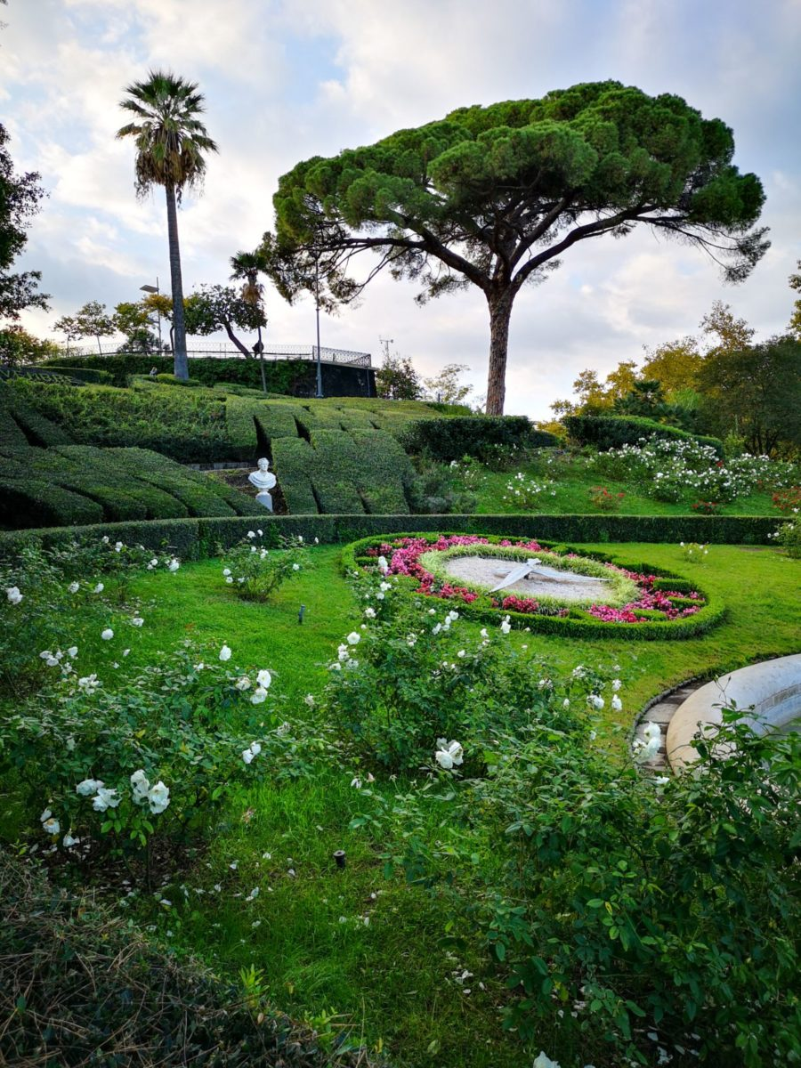 Park Villa Bellini