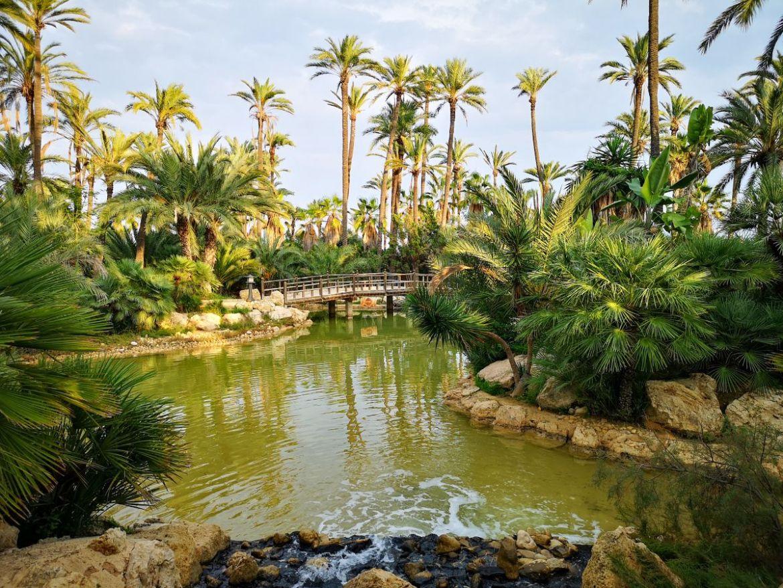 zwiedzanie katanii costa blanca hiszpania park