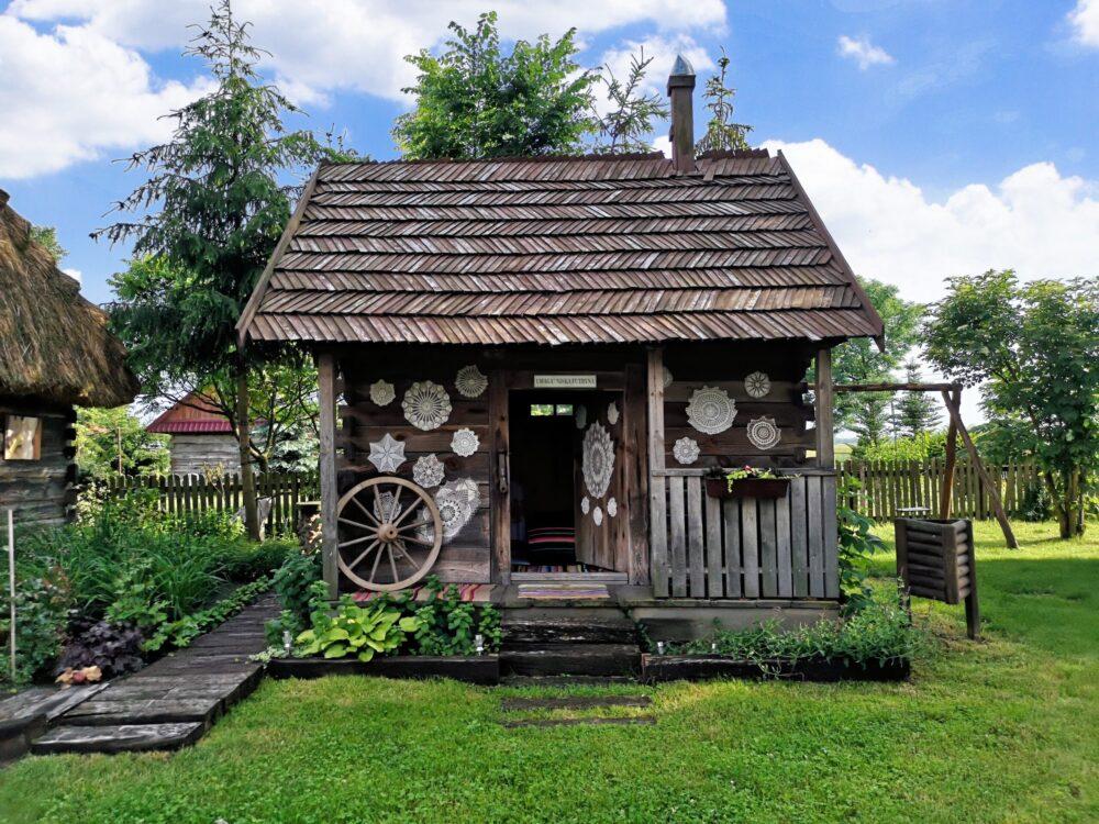 kraina rumianku lubelszczyzna blog podróżniczy