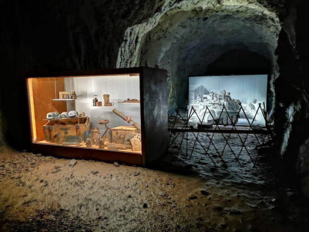 osówka podziemne miasto riese naziści historia zwiedzanie dolny śląsk