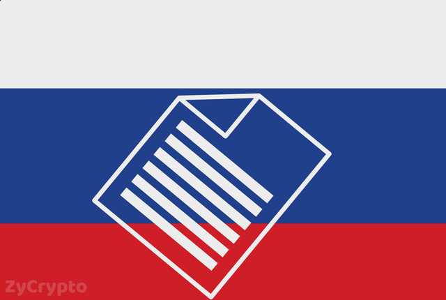 Russia Wants To Make It Mandatory For Crypto Users To Report Transactions