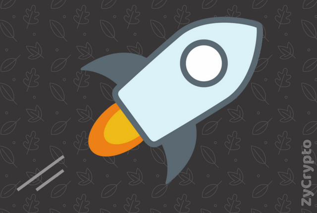 Stellar Lumen (XLM) Could Soon Moon And Here's why