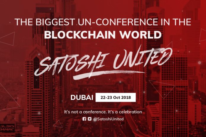 Unique UnConference will take place from 22-23 October in Dubai
