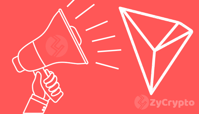 Is The Tron [TRX] Coin An Over Hyped Market? Community Thinks So