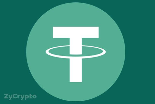 Tether USDT Crashing Away, Circle's USDC and Gemini Exchange GUSD Set to take Over