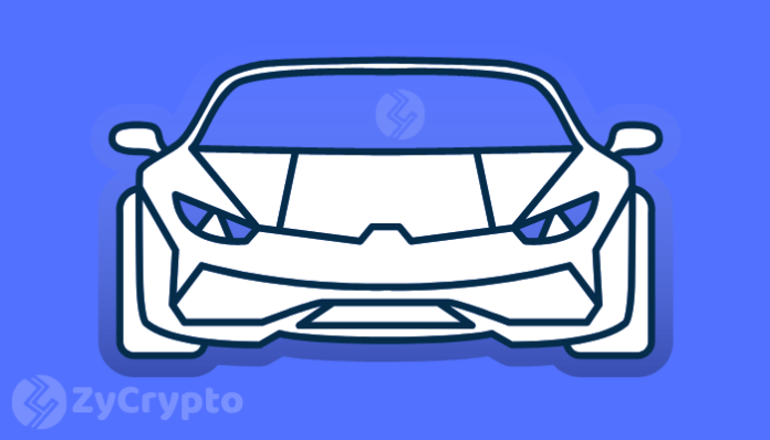Why The Lamborghini is Cherished by Cryptocurrency Enthusiasts