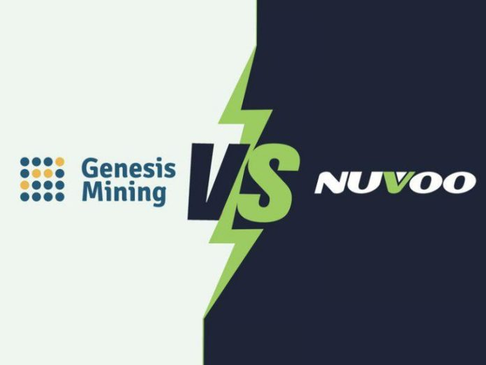 Cloud Mining Company Nuvoo transforms the Cloud Mining Industry with a Month-to-Month Contract and 50% Cheaper Rates!