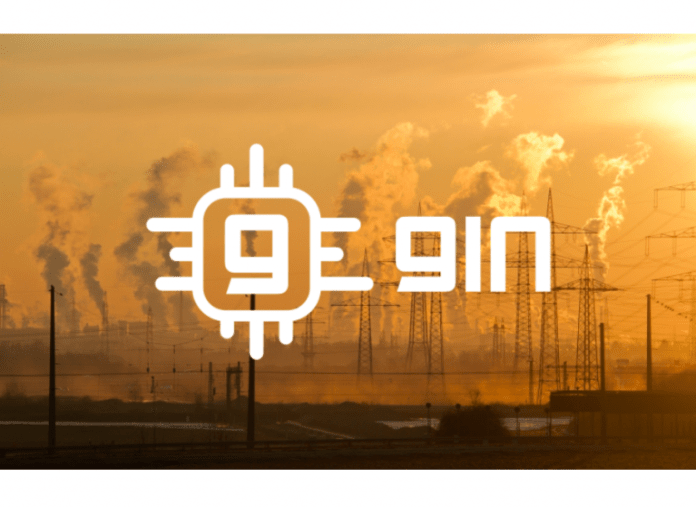 Gin Platform Introduces a New Product, The Cloud Node