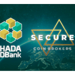 Hada DBank Form Strategic Alliance with Secure Coinbrokers