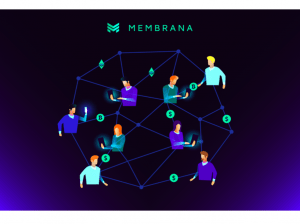 Membrana.io Announces Start of Token Sale