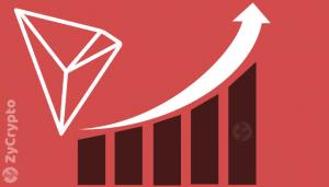 Tron [TRX] Still Made it to 100 Million Daily Transactions Despite Bear Market