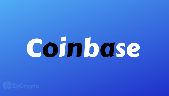 Coinbase has topped the Blacklist of Crypto Traders and here's why