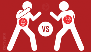 Two ways the Ethereum Network can pose as a Stronger Contender Against Tron