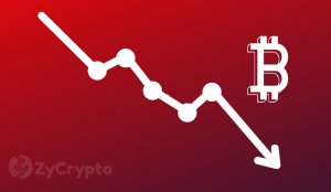 Why Bitcoin (BTC) Bottoming Below $3,000 Could Be A Good Thing