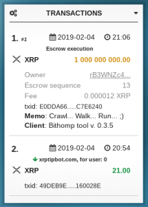 Is Ripple on a Pump and Dump Mission? Mysterious 1 Billion XRP just Moved