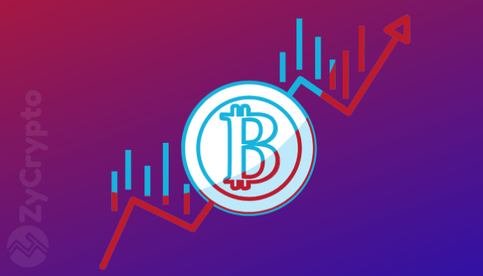 Market Update: Bitcoin (BTC) Seems To Find Calmness Just Above $5,000 After Blasting Past $5,200
