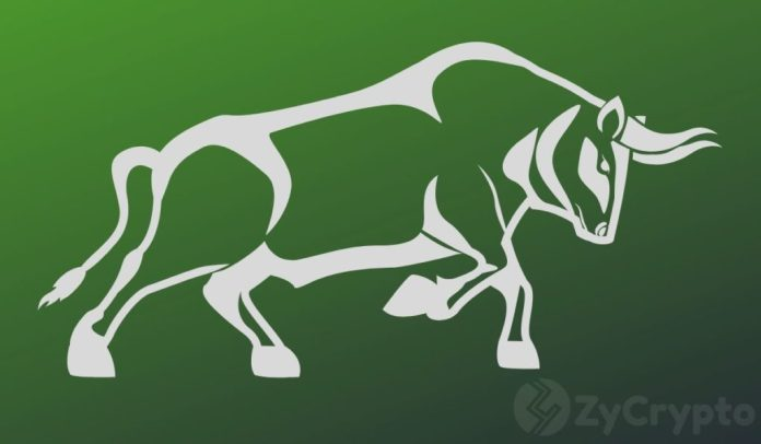 XRP, XLM Poised For A Bigger Breakout As Trader Affirms Bullish Stance