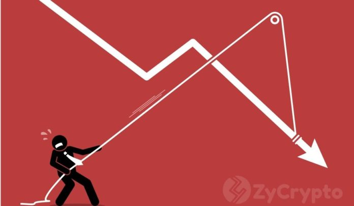 Ripple's XRP plunges to 2-year low as intending long-term investors set Sights On $0.20