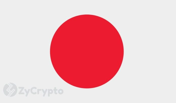 Bitcoin and XRP Make Up 85% Of Exchange Holding in Japan - Big Surge Imminent?
