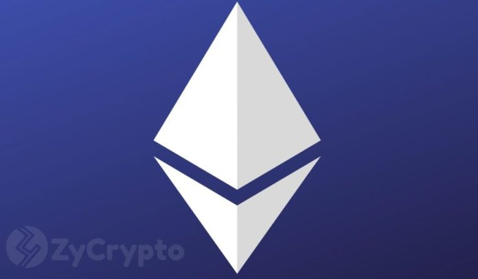 New Ethereum Addresses Could Be Inflating Its Price. Here's Why
