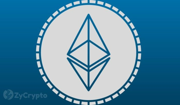 Investment Firm Launches SEC-Registered Fund Built on the Ethereum Blockchain