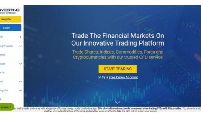 Ainvesting Review – Trade Cryptocurrency With a Regulated Broker