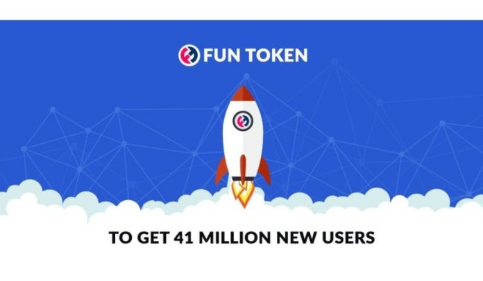 An iGaming Giant Just Started Accepting FUN Tokens