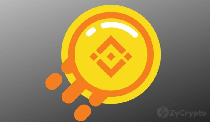 Binance Coin Becomes Third-largest Crypto, CZ Calls Out Exchanges For Not Listing BNB