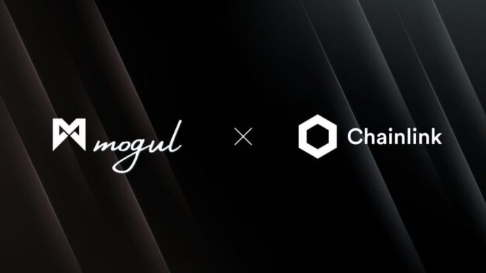 Mogul Integrates Chainlink to Deliver On-Chain Film Financing
