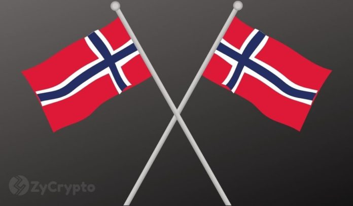 Despite Being The World's Most Cashless Country, Norway Is Playing Chicken On Bitcoin Adoption. Here's Why