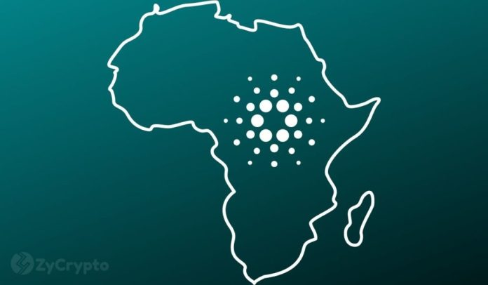 Millions of Africans to benefit from Cardano's expanding ecosystem