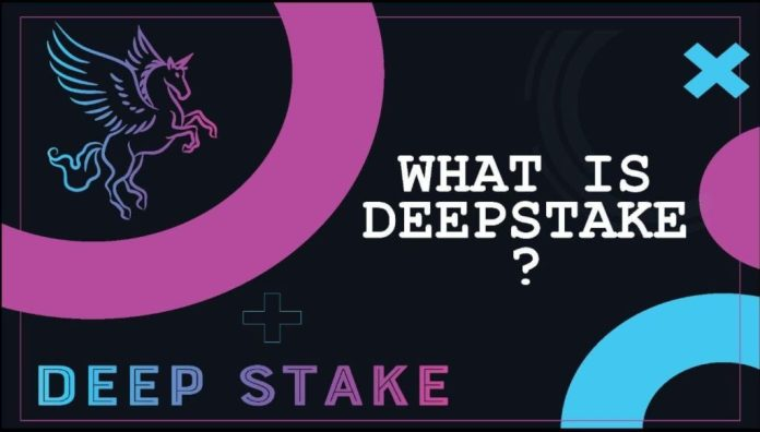 Deepstake Launches Defi Staking Platform With High Yield Returns
