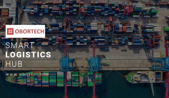 Obortech, a user-friendly and unified communication and data exchange hub for supply chains disclose revolutionary intents to revamp the deformed supply-chain industry via DeFi solutions.