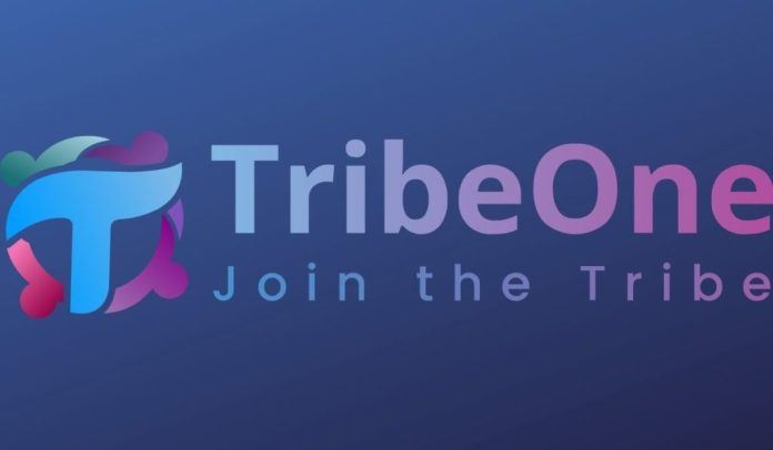"""AI-Powered Decentralized Financial Platform, TribeOne - """"BE YOUR OWN BANK"""""""