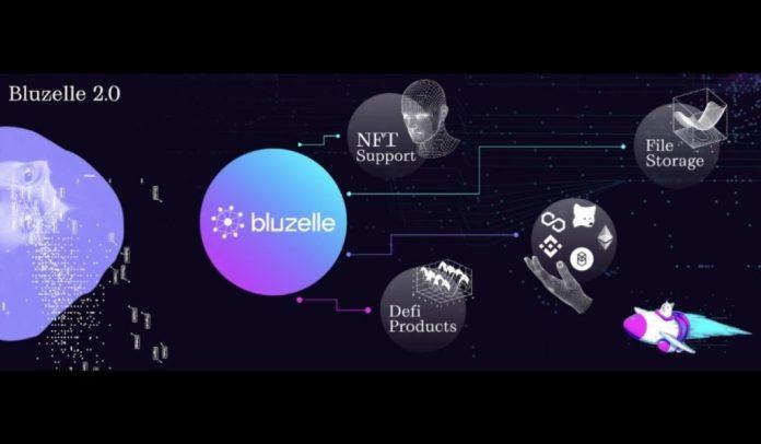 Bluzelle 2.0: The Emergence of The Creator Economy Through Decentralization