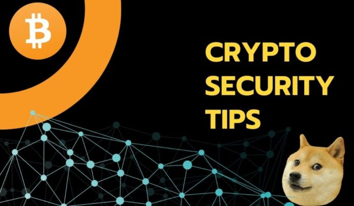 How VPNs Can Fix Crypto Security Hitches