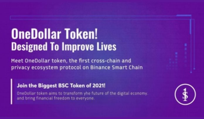 OneDollar: Transforming the Future of the Digital Economy