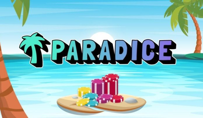 Paradice Announces Over $1000 of Giveaways Each Month On its Platform