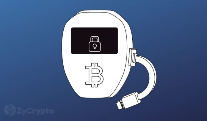 Jack Dorsey Announces Square's Plans To Potentially Build A Hardware Wallet For Bitcoin