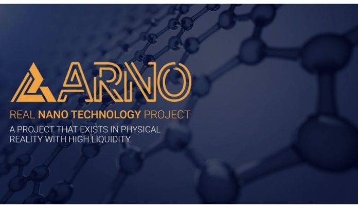 ARNO Begins Carbon Nanotubes Production as it Gets Closer to Token Listing