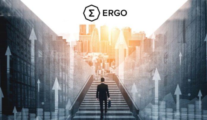 Ergo Holding ErgoVersary to Mark Layer 1 Solution Milestone