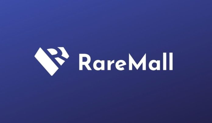 RareMall: Diversity is the Key to The Future of Digital Creation