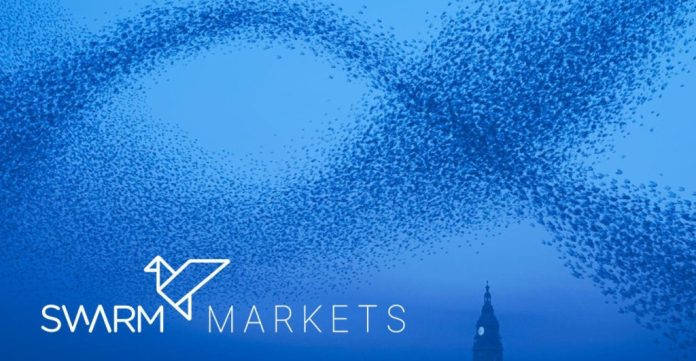 BaFin-regulated Swarm Markets Announces The Launch of SMT Token